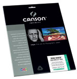 Canson Infinity - Arches Aquarelle 240gsm (Ten 8.5x11 Inch Sheets)