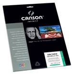 Canson Infinity - Arches Aquarelle 310gsm (Ten 8.5x11 Inch Sheets)