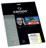 Canson Infinity - Arches Velin 315gsm (Ten 8.5x11 Inch Sheets)
