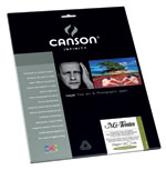 Canson Infinity - Mi-Teintes 170gsm (Ten 8.5x11 Inch Sheets)