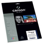 Canson Infinity - Montval Torchon 285gsm (Ten 8.5x11 Inch Sheets)