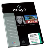 Canson Infinity - Arches Aquarelle 240gsm (Twenty-Five 8.5x11 Inch Sheets)