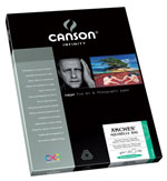 Canson Infinity - Arches Aquarelle 310gsm (Twenty-Five 8.5x11 Inch Sheets)