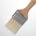 Enkaustikos Ultra Slotted Brush