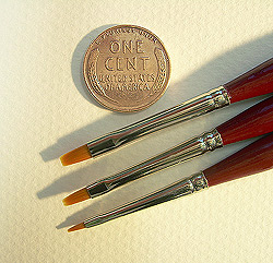 Micron Mini Art Brush