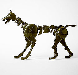 Obitsu Body - The Dog 1/6 Scale Figure