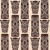 Tiki Paper from Nepal