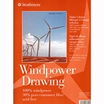 Strathmore Windpower 80lb Sketchbook