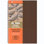 "12""x9"" 40 Sheet Acid Free Journal"