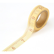 "Tape Measure -  5/8""x315"" Roll"