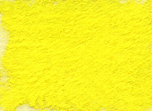 002D - Permanent Yellow 1 Lemon Pure