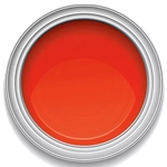 Red Orange - Quart