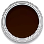 Dark Brown - Quart
