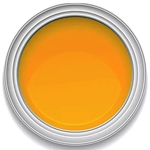 Golden Yellow - Quart
