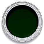 Dark Green - Quart