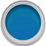 Process Blue - Quart