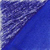 French Ultramarine Blue