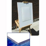 Watercolor Painting Board