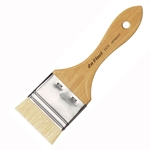 da Vinci Chungking Bristle Brush - Extra Short Mottler