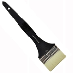 Liquitex Freestyle Brushes - Large Scale Broad Flat/Varnish