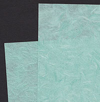 Obonai Feather Paper