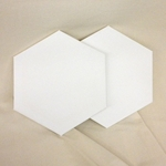 "Pack of Two 17"" Tall"