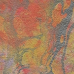 Thai Marbled Momi Paper