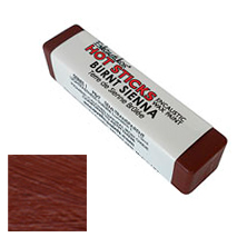 Hot Sticks Encaustic Wax Paints