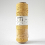 Gold - 10lb 205 Feet (dark yellow; not metallic gold)
