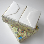 "Box of 100 2.75""x4"" Envelopes"