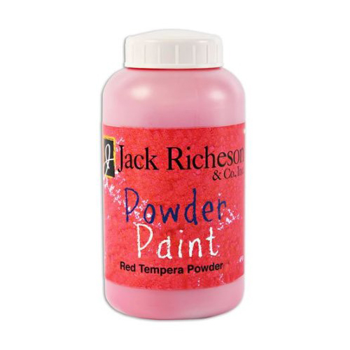 Jack Richeson Tempera Powder Paint