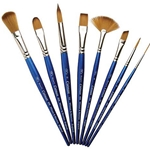 Wisnor & Newton Series 222 Cotman Designer Watercolor Brush Round