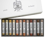 Henri Roche 12 Piece Ochres Assortment