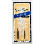Speedball Hunt Artist Nibs - 22B & 56