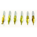 Speedball B Pen Set of 6