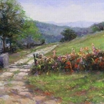 Great American Pastels - Stephanie Birdsall Gallery Assortment - 78 Handmade Soft Pastels