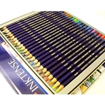 Derwent Inktense Set of 24 Pencils in a Tin