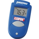 Duratrax Flash Point - Infrared Temperature Gauge