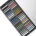 Girault Soft Pastel Sets - Neutrals & Friends - Set of 50 Colors