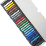 Girault Soft Pastel Sets - Marine Set - Set of 25 Colors