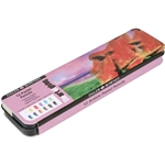Daler-Rowney Nostalgic Pastel Pencil Tin Set
