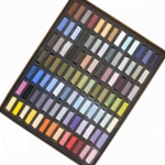 Great American Pastels - Richard McKinley Landscape Palette - 91 Half Stick Assortment