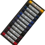Henri Roche 12 Piece Intense Color Set