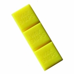 Enkaustikos Prototype Wax Snaps! - Fluorescent Yellow