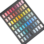 Unison Starter Colors - Half Stick 63 Piece Set