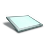 "Artograph LightPad LED Lightbox - 9""x12"" Refurbished"