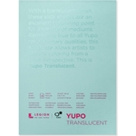 Yupo Translucent Watercolor Pads