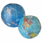 Paper Balloon- Globe and Constellations
