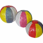 Paper Balloon- Set of 3 Balls