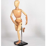 Jack Richeson Life Size Child Manikin